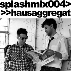 Splashmix004 - Hausaggregat