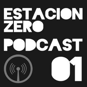 ESTACION ZERO PODCAST 01 GALO SORIA