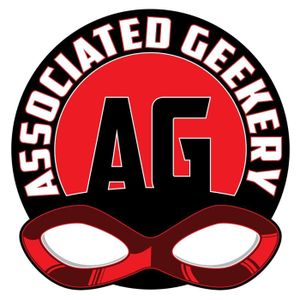 Associated Geekery Episode #148
