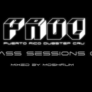 Bass Sessions 01 - Mixed by Moshrum