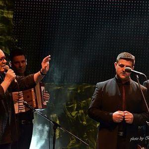 HR RADIO SPLIT-NEDJELJNI AKVAREL 06.04.2014. gost maestro VINKO DIDOVIĆ