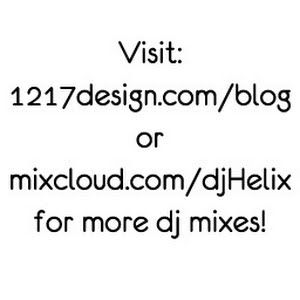DJ Helix - Hip Hop Mix 11