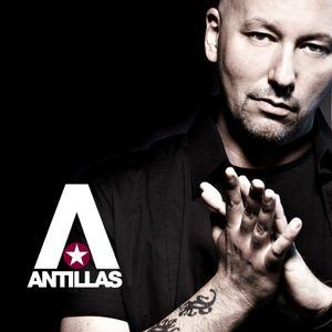 Antillas - A-List Podcast 166