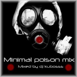Minimal poison mix