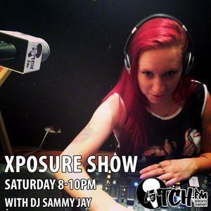 DJ Sammy Jay - Xposure Show 95