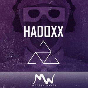 Hadoxx Radio Show #1 @ModernWaves