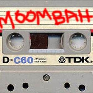 Doug's Moombahton II mix
