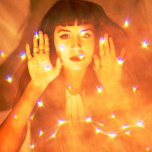 Jessica Hernandez & The Deltas: Secret Evil Ep