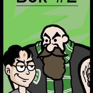 Harry Potter 2 Kapittel 17