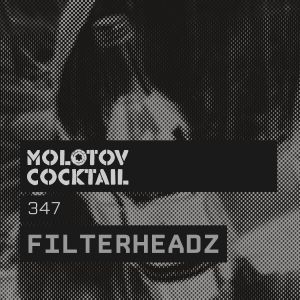 Molotov Cocktail 347 with Filterheadz