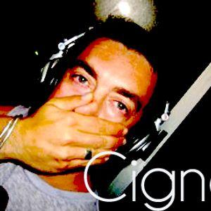 Alex Cignè live dj set @ VERDE RIVIERA DISCO BEACH SUMMER 2012 °°°