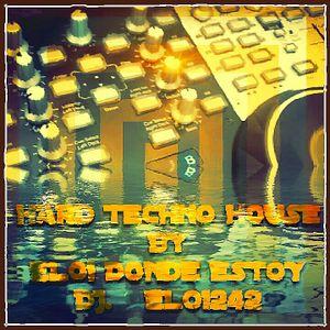Terrace - Techno House - 02:42 am -