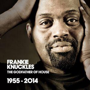 Tribute to Frankie Knuckles Ric Biz 04 05 2014.