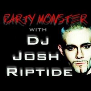 Party Monster Radio Show EP013 01-05-2007