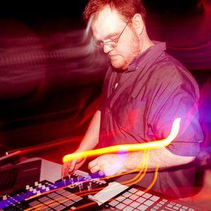 Adam Jay - Live PA @ Futuristique (White Rabbit, Indianapolis, USA) - Mar. 12, 2011