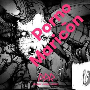 PPR0015 Andres Komatsu Porno Maricon #1