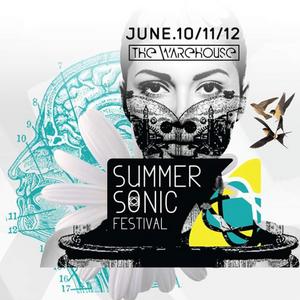 Lubay [Irie Welcome Sound] dj set @ Summer Sonic Festival 2016 (Malta)