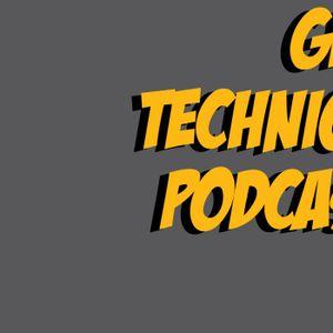 Geek Technique ep. #1 6/1/2013