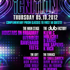 "100% in forms ep 017 ""All in forms Ignition terrace set 5/10/12"""