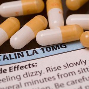 The Ritalin Mix (11/16)