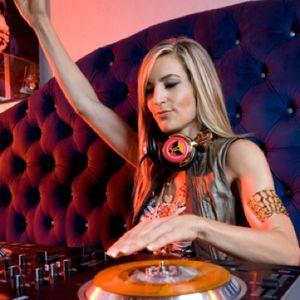 DJ KATarina Live April 17th Funky House