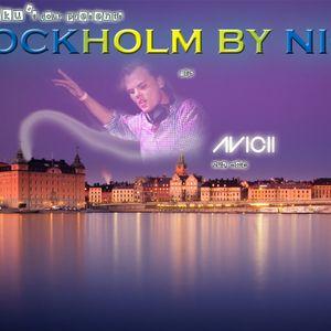 SOku's Tour - Stockholm by Night
