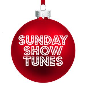 Sunday Show Tunes 18th December 2016