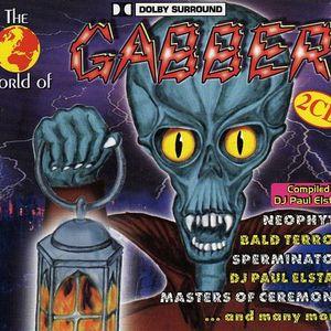 Killface - The World Of Gabber