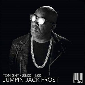 J J FROST LIVE ON MI-SOUL.COM .  DUBWISE WARRIOR