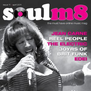 soulm8 Mix Issue 11
