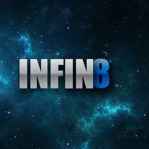 INFIN8 - Let a Carnage Begin Mixtape