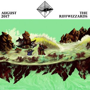 The Riffwizzards - August 2017