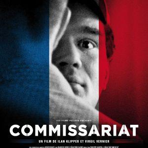 Partage ton Pop Corn #2 avec Ilan Klipper et Virgil Vernier, réalisateurs du film Commissariat