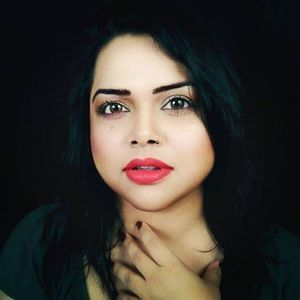 Leena Shah - Romance Overdoze - 10 sep 2014