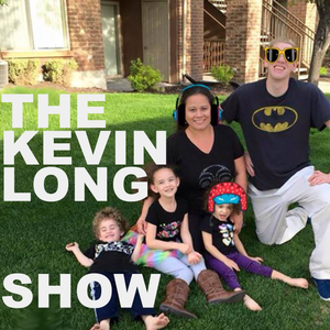 Ep 6.5 The Kevin Long Show  (The X-Men Episode)