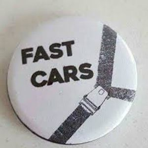 the story of Fast Cars Part 1 with Stuart and Steve Murray.