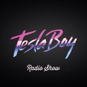 Tesla Boy Radioshow #86 (2016_07)
