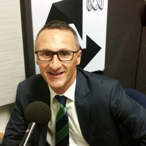 Di Natale talks preferences and key Greens policies as election campaign begins