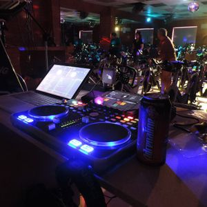 DjMarcos Rodriguez - Spinning® Class, Endurance & Strength Intervals (Latin & Pop Hits)