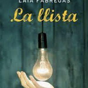 """Andreu Carranza ens parla de la novel·la """"La llista"""""""