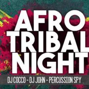 Afrodisiak live su Radio Onda D'Urto (stefanob radioshow)