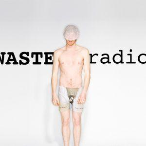WASTEradio - The Beginning