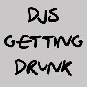 DJs Getting Drunk - HARRY FOX and Sophie Bridges