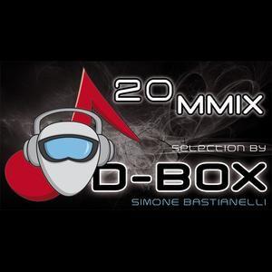 20MMIX #20 2012 selection by Simone D-BOX Bastianelli