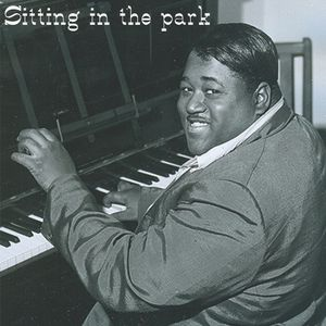 Sitting in the park (2011)