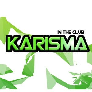 Karisma in The Club special guest MARCO EFFE