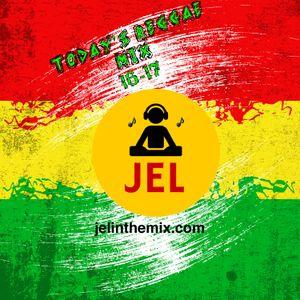 2017-16 Todays Reggae Mix | Current Reggae Hits by DJ JEL | Mixcloud