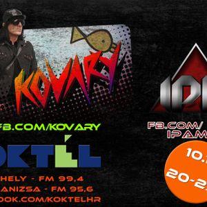 Ipa live @ Koktel 2013. 10. 11. part 02