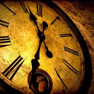 DJ Apache Presents The Time Transcendence Theory MiXx