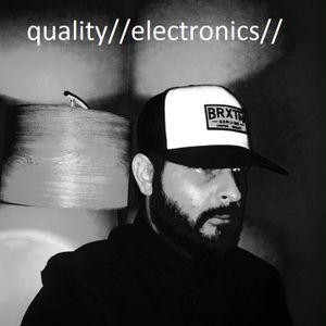 Quality Electronics Xmas Shindig